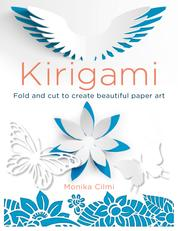 Kirigami - Fold and cut to create beautiful paper art