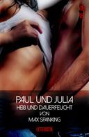 Max Spanking: Paul und Julia ★★★