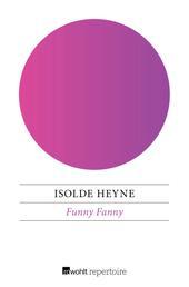 Funny Fanny - oder Die Angst vorm Schwarzen Mann