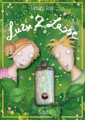 Luzie & Lasse - Band 1