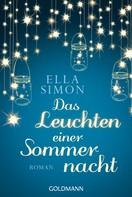 Ella Simon: Das Leuchten einer Sommernacht ★★★★