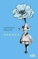 Constanza Ternicier: Hamaca (Caballo de Troya 2017, 2)