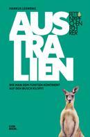 Markus Lesweng: Fettnäpfchenführer Australien