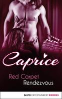 Jaden Tanner: Red Carpet Rendezvous - Caprice