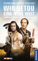 Tinka Edel: Winnetou - Eine neue Welt