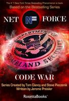 Jerome Preisler: Net Force: Code War