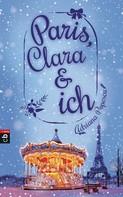 Adriana Popescu: Paris, Clara und ich ★★★★★