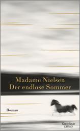 Der endlose Sommer - Roman