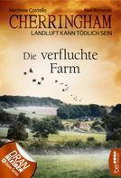 Matthew Costello: Cherringham - Die verfluchte Farm ★★★★