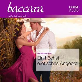 Ein höchst erotisches Angebot (Baccara 2019)