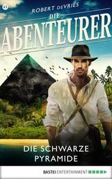 Die Abenteurer - Folge 43 - Die schwarze Pyramide