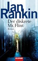 Ian Rankin: Der diskrete Mr. Flint ★★★