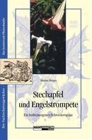 Markus Berger: Stechapfel und Engelstrompete