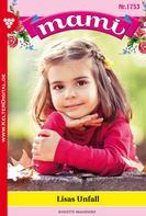 Annette Mansdorf: Mami 1753 – Familienroman ★★★★