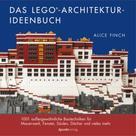 Alice Finch: Das LEGO®-Architektur-Ideenbuch ★★★
