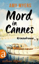 Mord in Cannes - Kriminalroman
