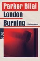 Parker Bilal: London Burning ★★★★
