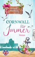 Karin Lindberg: Cornwall für immer ★★★★