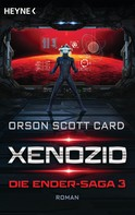Orson Scott Card: Xenozid ★★★★