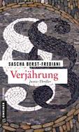 Sascha Berst-Frediani: Verjährung ★★★★