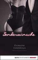 Rachel Kramer Bussel: Sonderwünsche ★★★