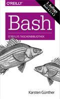 Karsten Gunther: Bash kurz & gut ★★★