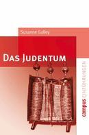 Susanne Galley: Das Judentum ★★★★