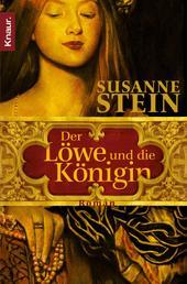 Der Löwe und die Königin - Roman