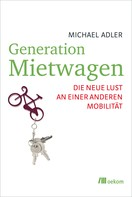 Michael Adler: Generation Mietwagen ★★★★★