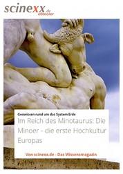 Im Reich des Minotaurus - Die Minoer - die erste Hochkultur Europas