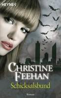 Christine Feehan: Schicksalsbund ★★★★