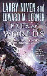 Fate of Worlds - Return from the Ringworld
