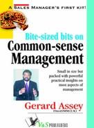 Gerard Assey: Bite-sized bits on Common Sense Management