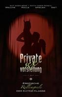 Ulla Jacobsen: Private Sexvorstellung 1. Akt ★★★