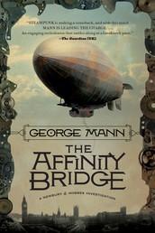 The Affinity Bridge - A Newbury & Hobbes Investigation
