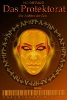 N.C. Shepard: Das Protektorat ★★★★★