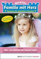 Nora Stern: Familie mit Herz 49 - Familienroman