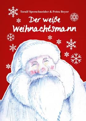 Der weiße Weihnachtsmann