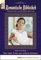 Katja von Seeberg: Romantische Bibliothek - Folge 50 ★★★★★