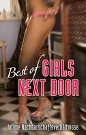 Andreas Müller: Best of Girls next door ★★★★