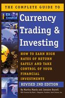 Martha Maeda: The Complete Guide to Currency Trading & Investing