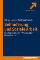 Hiltrud Loeken: Behinderung und Soziale Arbeit ★★★★★