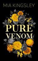 Mia Kingsley: Pure Venom ★★★★