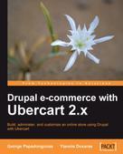 George Papadongonas: Drupal e-commerce with Ubercart 2.x
