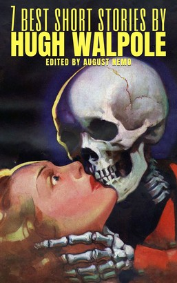 7 best short stories by Hugh Walpole