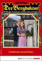 Andreas Kufsteiner: Der Bergdoktor 1984 - Heimatroman