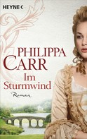 Philippa Carr: Im Sturmwind ★★★★