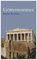 Sascha Kersken: Göttersommer