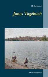 Janes Tagebuch - Mein altes Leben