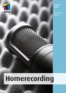 Carsten Kaiser: Homerecording